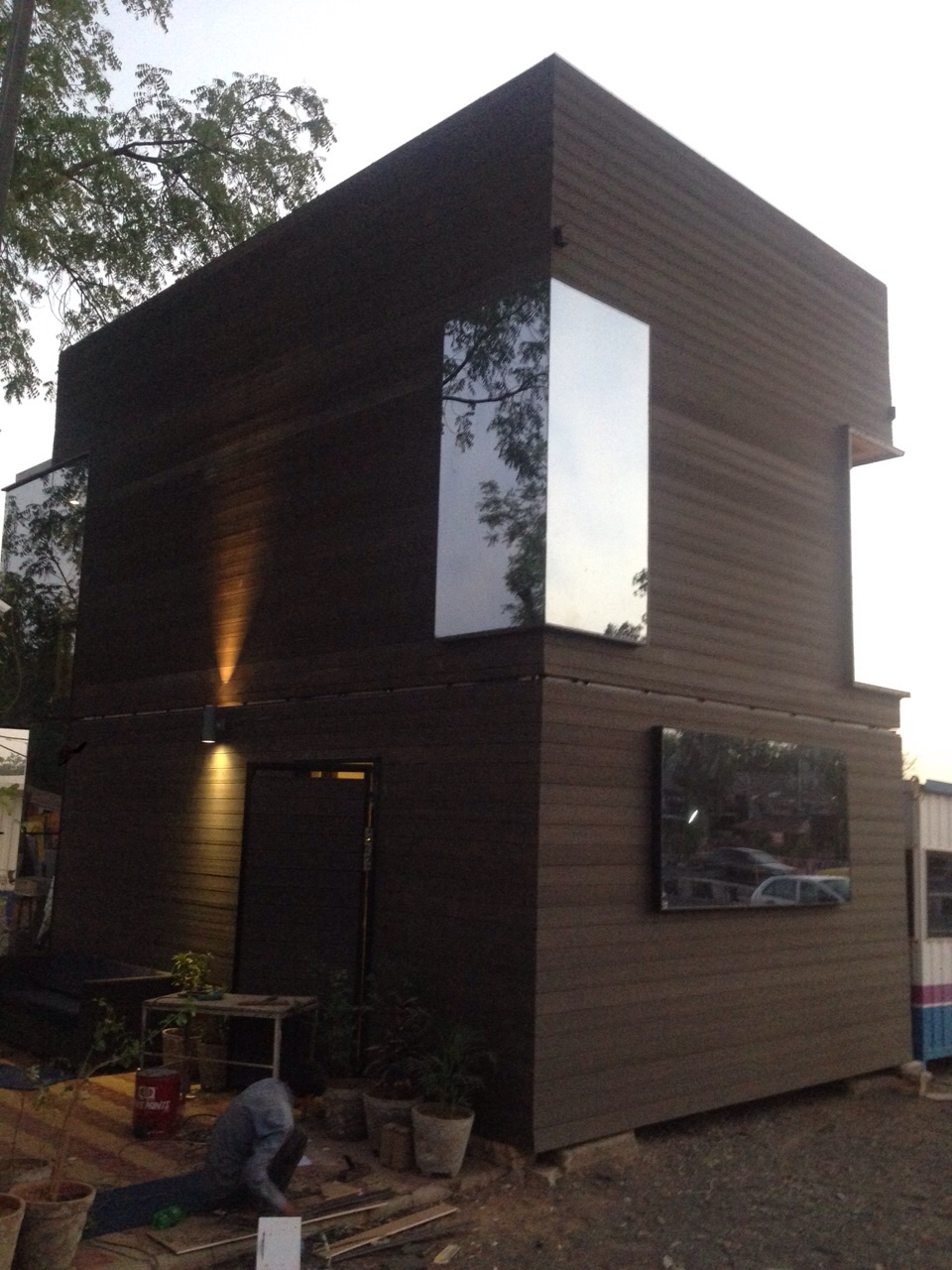 Exterior And Interior Wall Cladding In Bangalore